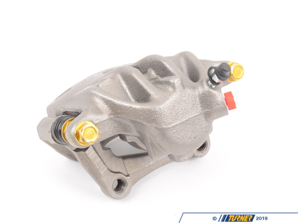 Centric Brake Caliper - Rebuilt - Front Left - E30 325e 325i 318is - Girling 34111154379R