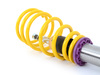 T#11570 - 10220048 - E90/E92 325xi/328xi/330xi/335xi KW Coilover Kit - Variant 1 (V1) - KW Suspension -