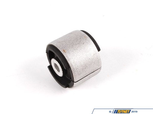 T#12462 - 33326770786 - OEM Lemforder Rear Trailing Arm Bushing - E36 E46 E83 X3 - Lemforder - BMW