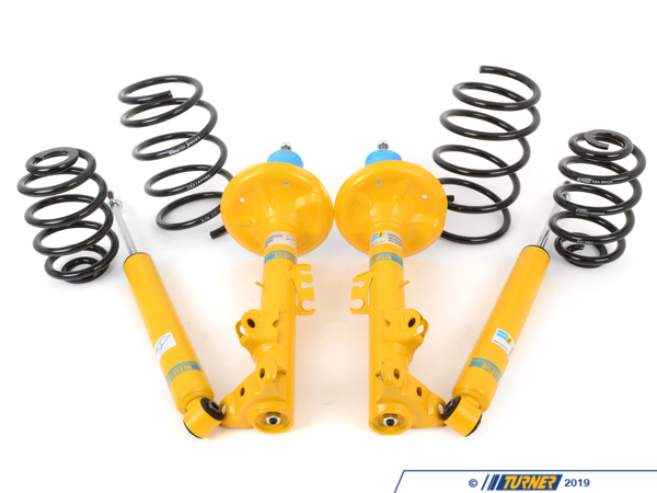 T#22138 - 46-180957 - E36 323i/325i/328i Bilstein B12 Pro-Kit Sport Suspension Package - Bilstein - BMW