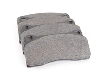 Brembo Calipers F40, F50, B, H, GT1 - Street Brake Pad Set - StopTech Posi-Quiet Extended Wear
