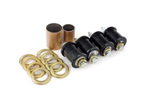 Rear Adjustable Camber/Toe Bushings - E23, E24 83-89, E28 82-88, E32, E34 - KMAC Street