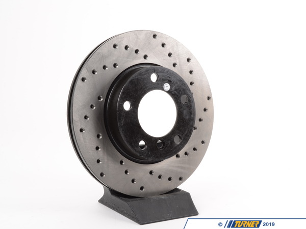 T#300230 - 128.34029L 282 - Rotor - StopTech -