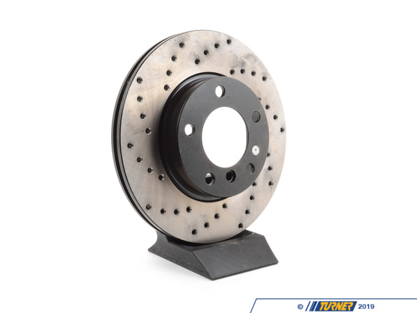 T#300231 - 128.34029R 282 - Rotor - StopTech -