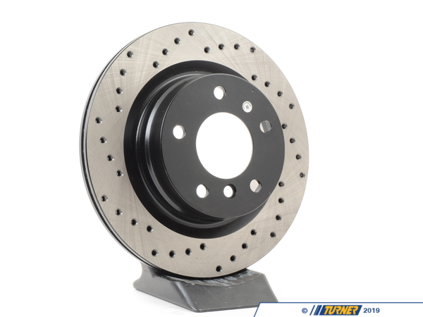 T#300274 - 128.34078R 651 - StopTech - StopTech -