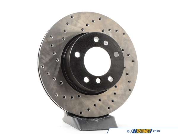 T#300273 - 128.34077R 669 - StopTech - StopTech -