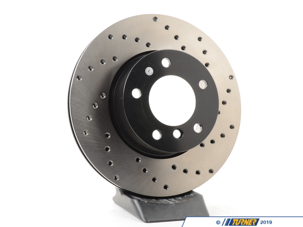 T#300272 - 128.34077L 669 - StopTech - StopTech -