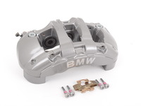 Brake Caliper - New - Front Left - E82 E88 135i