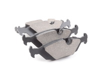 StopTech Street Performance Brake Pads - Rear - E23 735, E24 635, E28 528e/533i/535i, E30 318/325i/is/iX