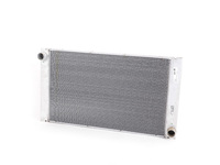 OEM Behr Radiator - E60 535I 535XI W Manual Transmission