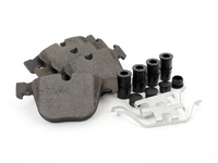 Posi Quiet Brake Pads - Rear - E60, E63, E82 1M, E9X M3