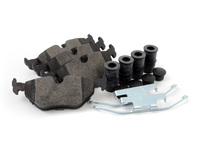 Posi Quiet Brake Pads - Rear - E30 M3, E34, E36, E39, E46, Z3, Z4