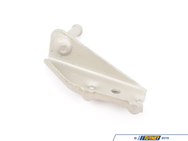 T#48560 - 18307620316 - Genuine BMW Bracket For Rear Silencer, L - 18307620316 - Genuine BMW -
