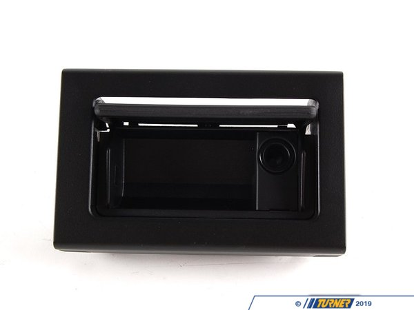 T#9060 - 51168217482 - Genuine BMW Ashtray Schwarz - 51168217482 - E36,E36 M3 - Genuine BMW -