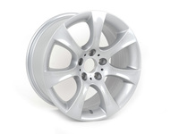 Genuine BMW Light Alloy Rim 9Jx18 Et:32 - 36116775646