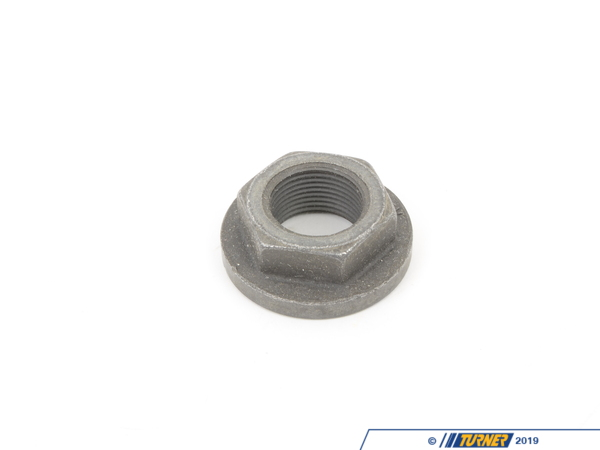 T#59326 - 33121205137 - Genuine BMW Collar Nut - 33121205137 - Genuine BMW -