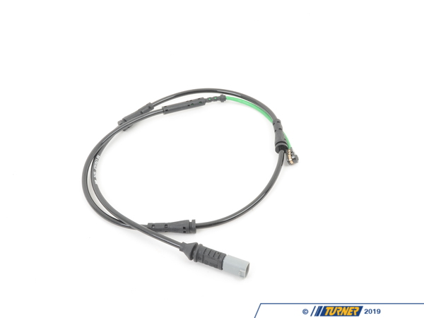 T#23066 - 34356791961 - Genuine BMW Brake Pad Wear Sensor, Rear - 34356791961 - Genuine BMW -