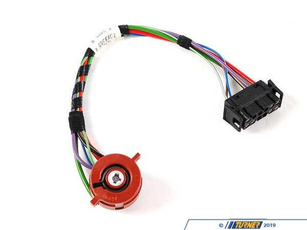 T#20278 - 61321383365 - Genuine BMW Ignition Switch - 61321383365 - E36,E36 M3 - Genuine BMW - BMW