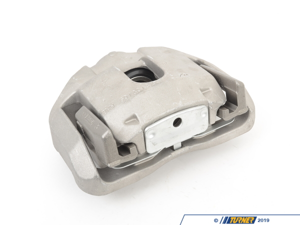 T#5783 - 34116753660R - Brake Caliper - Rebuilt - Front Right - E60 525i, 528i, 530i - Centric - BMW