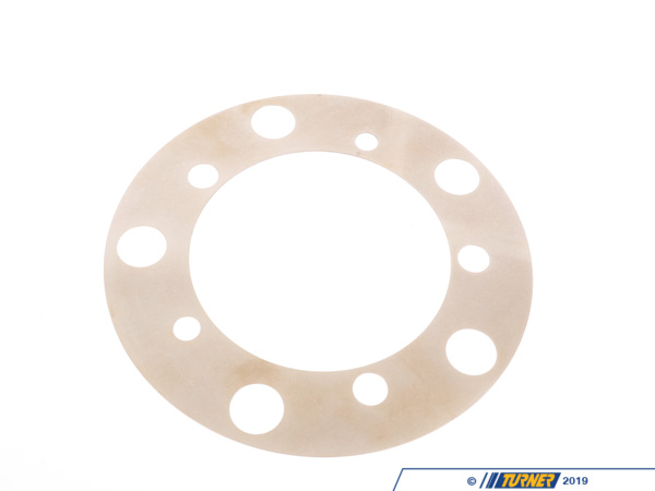 T#222941 - 31108053073 - F8X M3/M4 Front Hub-Brake Disc Friction Washer Ring - Genuine BMW - BMW