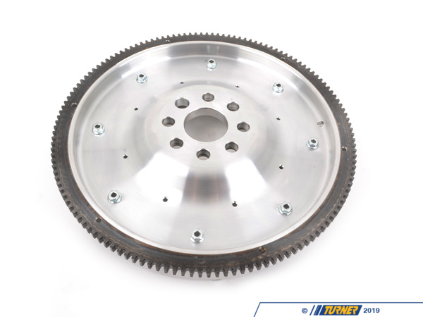 JB Racing E30 325e JB Racing Lightweight Aluminum Flywheel (Replaces Single-Mass Flywheel) 520-070-228
