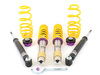 T#11567 - 10220038 - E39 525i/528i/540i Wagon without Self Leveling KW Coilover Kit - Variant 1 (V1) - KW Suspension -