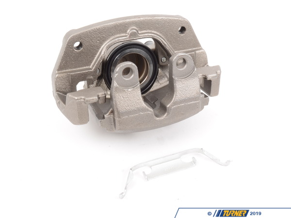 T#227428 - 34116752426R - Brake Caliper - Rebuilt - Front Right - E53 X5 - Centric -