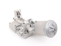 E36 M3 Euro Oil Filter Housing - Modified by Turner Motorsport for use on US cars