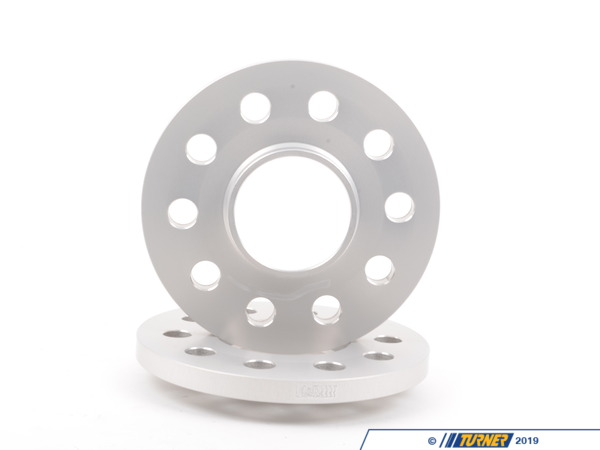 T#216198 - 2455664 - H&R 12mm Wheel Spacers (Pair) - BMW i8 - H&R -