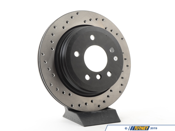 T#300282 - 128.34091R 653 - StopTech - StopTech -