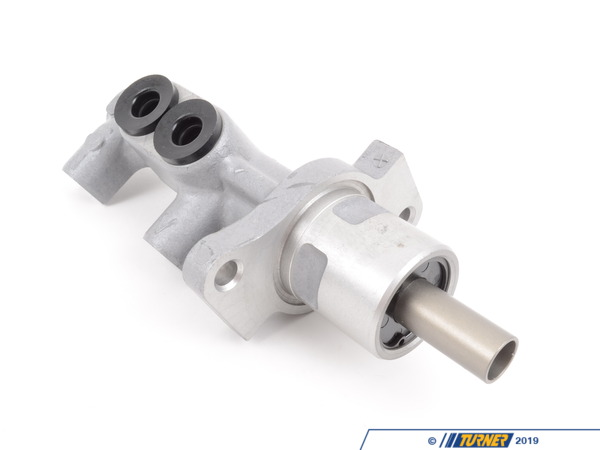 T#2035 - 34311161937 - E36 Brake Master Cylinder - E36 318/325 up to 9/94 (no ASC) & 328i with ASC - FTE - BMW