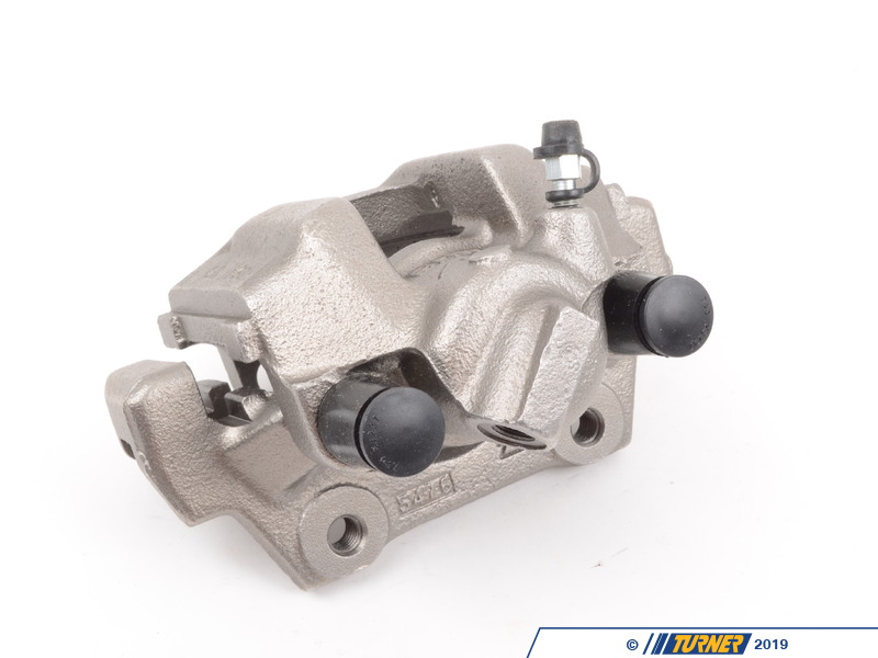 T#5883 - 34211160333R - Brake Caliper - Rebuilt - Rear Left - E36 318i/is 323i/is 325i/is 328i/is - Centric - BMW