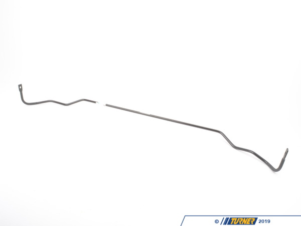 T#15825 - 33556764424 - E82 128i/135i Sport Rear 12mm Sway Bar - Genuine BMW - BMW