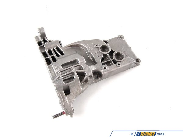 T#38983 - 12317533840 - Genuine BMW Generator Supporting Bracket - 12317533840 - E63,E65 - Genuine BMW -