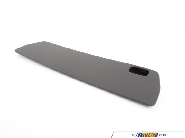 T#115585 - 51498122421 - Genuine BMW Trunk Lid Trim Panel - 51498122421 - E36 - Genuine BMW -