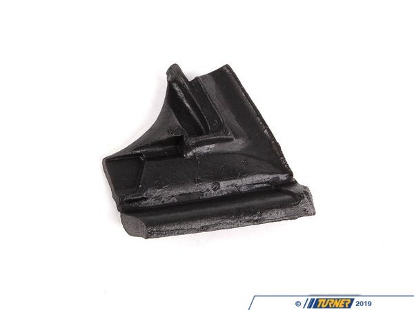 T#9580 - 51338245859 - Genuine BMW Sealing Front - 51338245859 - E46 - Genuine BMW Sealing Front - This item fits the following BMW Chassis:E46 - Genuine BMW -