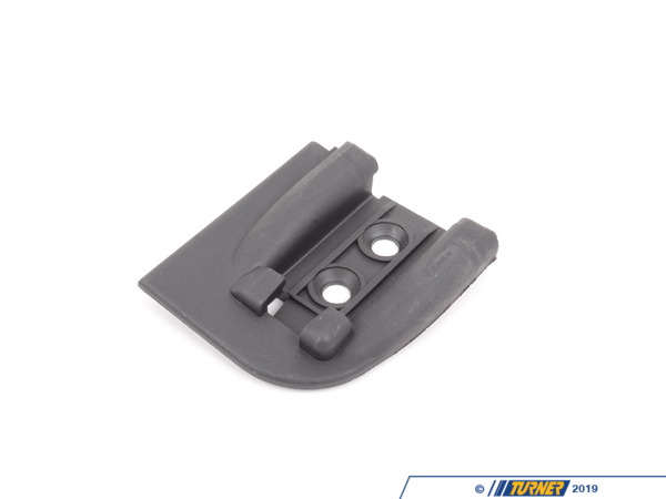T#133999 - 54128206391 - Genuine BMW Left Pipe Clamp - 54128206391 - E36,E36 M3 - Genuine BMW -