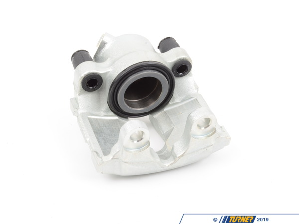 T#4095 - 34116758114 - Brake Caliper - New - Front Right - E36, E46, Z3, Z4 - ATE - BMW