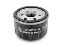 Genuine BMW Oil Filter - 11427673541 - i01 i3