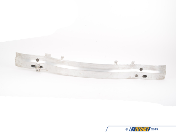 T#78144 - 51127015003 - Genuine BMW Carrier, Bumper Rear - 51127015003 - E65 - Genuine BMW -