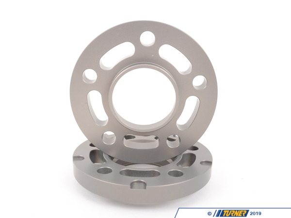 T#215368 - TWHF9905F18 - Turner BMW 17.5mm Big Pad Wheel Spacers (Pair) - Most BMWs (see applications) - Turner Motorsport -