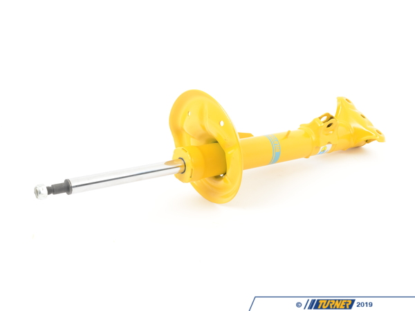 T#1948 - V36-0380 - Bilstein Heavy Duty FRONT RIGHT Strut - E36 318i 1991-5/1992 - Bilstein - BMW