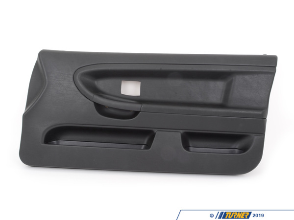 T#98047 - 51418165416 - Genuine BMW Door Trim Panel, Front Right - 51418165416 - Genuine BMW -