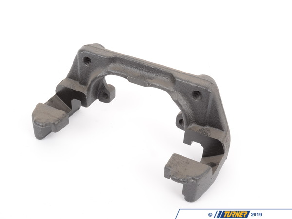 T#1796 - 34112226875 - E36 M3 Front Brake Caliper Carrier Bracket (Left / Right) - Genuine BMW - BMW