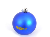 Turner Motorsport Holiday Ornament
