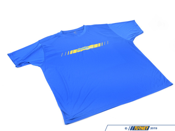 T#395073 - 910-8420 - Turner Motorsport Classic Fitted Tee - Turner Motorsport - BMW MINI