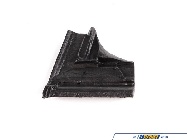 T#9583 - 51338245860 - Genuine BMW Sealing Front Right - 51338245860 - E46 - Genuine BMW -