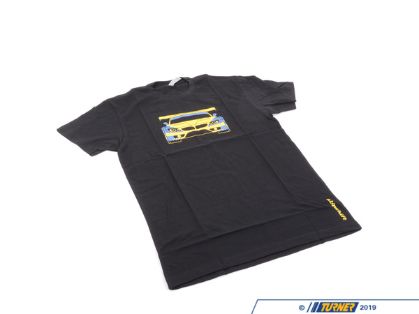 T#302223 - BS-Z4-FITTED-XXL - Turner Motorsport - Turner Motorsport -