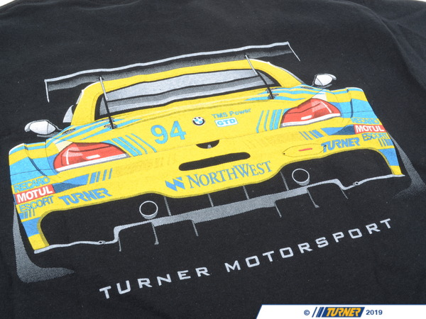 T#303445 - G200-BK-AS - Turner Motorsport - Turner Motorsport -