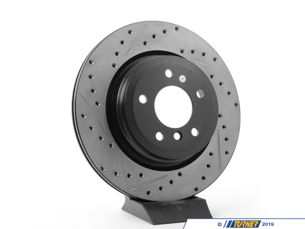 T#300216 - 127.34080R 655 - Rotor - Centric -